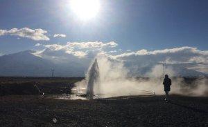 Malatya Kuluncak`ta jeotermal aranacak