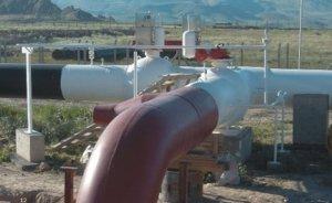 İran`dan doğalgaz akışı yarıya düştü