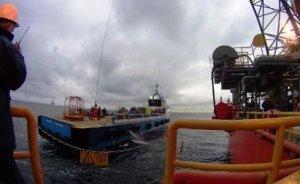 Karadeniz`de Rusya ile gemi krizi!