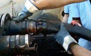 İstanbul BB petrol atığı bertaraf ettirecek