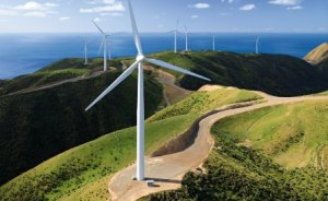 Siemens, Tekirdağ'ın rüzgarını enerjiye çeviriyor
