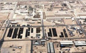 Katar`ın Barzan gaz projesinde geri sayım