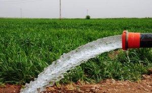 Tarımsal sulama elektrik abone grubu genişletildi