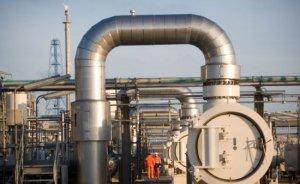 Rusya`dan Ukrayna`ya `doğalgaz` resti