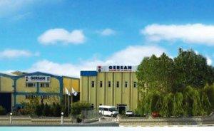 Gersan Elektrik`in Rusya`daki tesisine kapatma