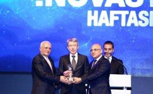 Shell & Turcas`a İnovasyon Döngüsü Ödülü