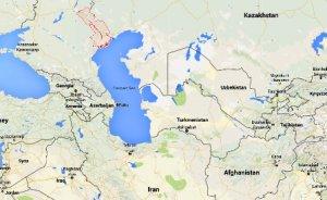 İran Rusya ile sondaj platformu kuracak
