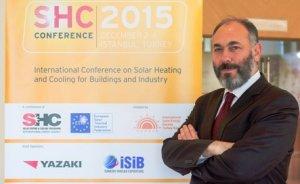 Bayraktar: Türkiye güneş enerjisinde öncülük yapabilir