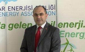 Ataseven: 2015`te rüzgar yatırımcısı temkinliydi