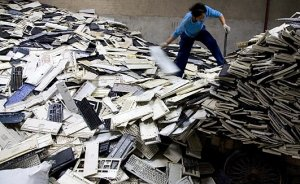 Belediyeler 2014`te 28 milyon ton atık topladı