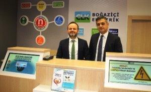 CLK Boğaziçi Elektrik her üç günde bir yeni MİM açtı