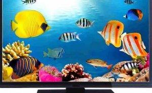 Televizyonlarda çevreye duyarlı tasarım aranacak