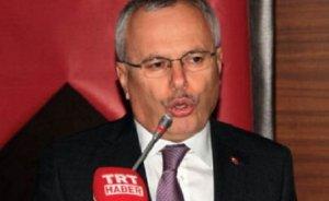Mehmet Ceylan, Çevre Bakan Yardımcısı