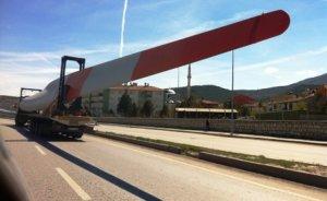 Amerikalı TPI`den İzmir`e ikinci rüzgar kanadı fabrikası
