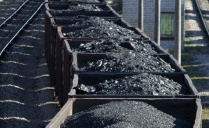 Güney Afrika`dan termal kömür ithalatı arttı