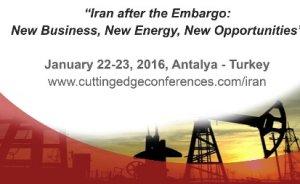 İran ile iş fırsatları Antalya`da masaya yatırılacak
