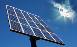 Dubai, Güneş Parkı`yla temiz enerji üretecek