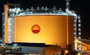 CNPC ve Chevron Çin`de doğalgaz üretimine başladı