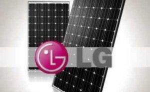 LG güneş paneli üretim kapasitesini arttırıyor