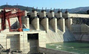 99 baraj ve HES`in açılışı yapıldı