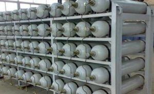 Beş şirkete doğalgaz lisansı iptali