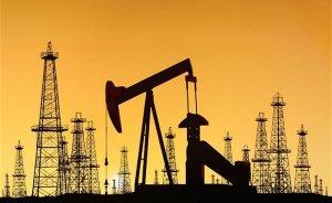 Petrolde 170 milyar Dolar'lık vazgeçiş