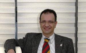 Kumbaroğlu: İran ile Ortadoğu`nun makus talihi yıkılabilir