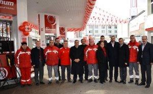 Aytemiz Ankara`ya yeni istasyon açtı