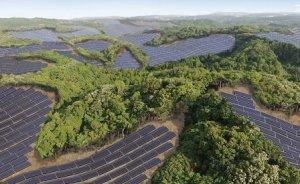 Japonya`dan 5 yılda 23 bin MW`lik GES