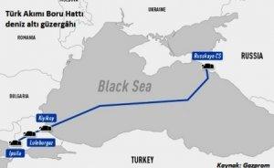 Türk Akımı`nda gizlilik sözleşmesi