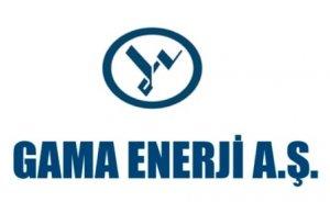 Gama Enerji hisse devrine onay
