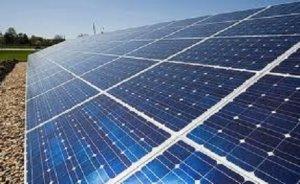 Karacadağ`dan Urfa`ya 9 MW`lık bir GES daha