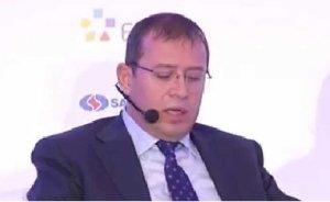 Enerji`ye yeni müsteşar yardımcısı: Abdullah Tancan
