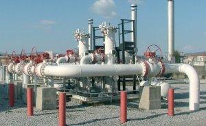 Ukrayna`nın Avrupa`dan gaz ithali arttı