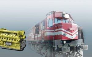 Yerli elektrikli anahat lokomotifi proje çağrısı