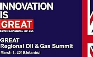 Türkiye ve İngiltere enerji ilişkilerine zirve desteği