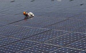 Güneş elektriğinde Çin liderliği aldı