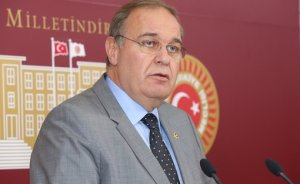 CHP, Bakan Albayrak`a elektrik faturalarını sordu