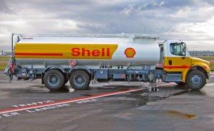 Ukrayna ile Shell`in milyarlık gaz anlaşması