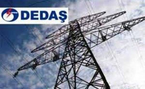 DEDAŞ 2015 kayıp kaçak miktarını açıkladı