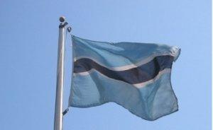 Botswana`dan kaya gazı izni vermedim açıklaması
