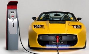 Çin`de elektrikli araç üretimi çakıldı