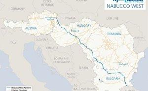 Nabucco Batı`nın tasarım ve mühendisliği Saipem`de