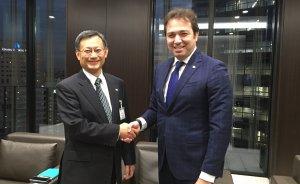 Zorlu Enerji'den Toshiba ile işbirliği
