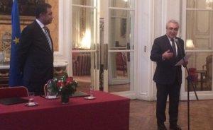IEA ve Akdeniz İçin Birlik işbirliğini geliştiriyor
