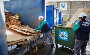 Unilever'in 600 tesisi katı atık çıkarmıyor