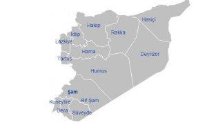 Suriye'de ateşkes ve seçim süreci!