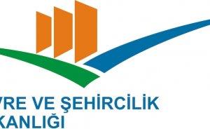 Çevre ve Şehircilik Bakanlığı'nda yeni atamalar