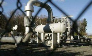 Rusya`nın doğalgaz üretimi Ocak`ta arttı