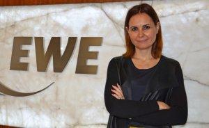 Oya Buyan EWE Turkey İK Direktörü